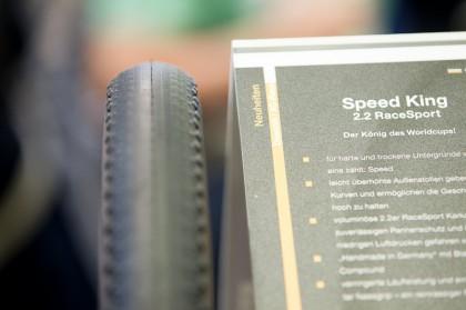 SpeedKing 2.2