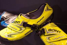 Bont Cycling Shoes