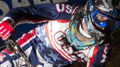 Downhill MTB WM 2012