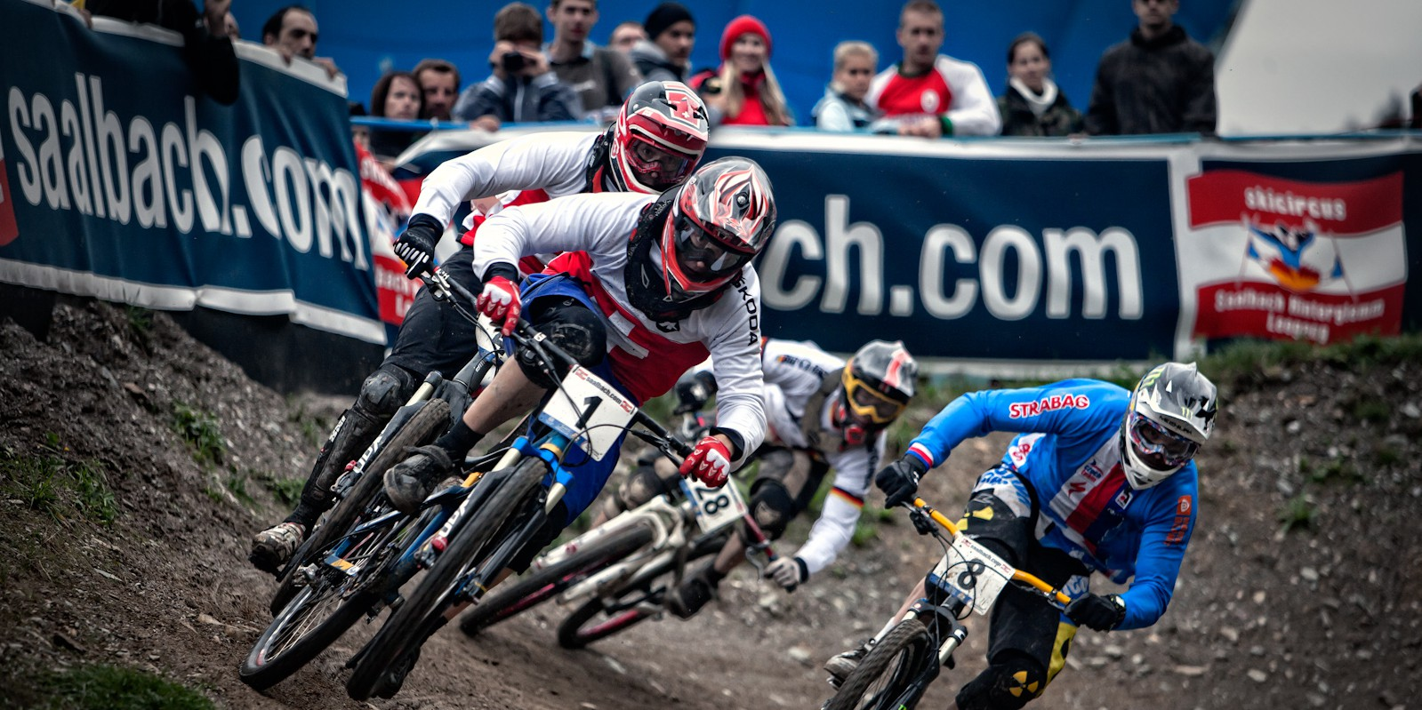 4-Cross MTB WM 2012