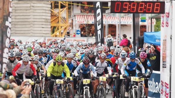 14. World Games of Mountainbiking