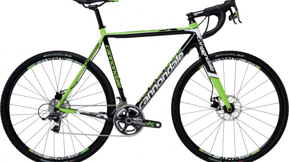 Cannondale SuperX Hi-Mod Disc