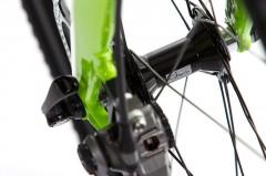 Stans ZTR Alpha 340 Laufräder mit 3.30 Ti Naben: superleicht und tubeless fahrbar