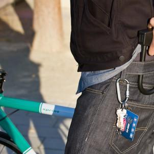 Utility-Hosenbund für Bügelschloss