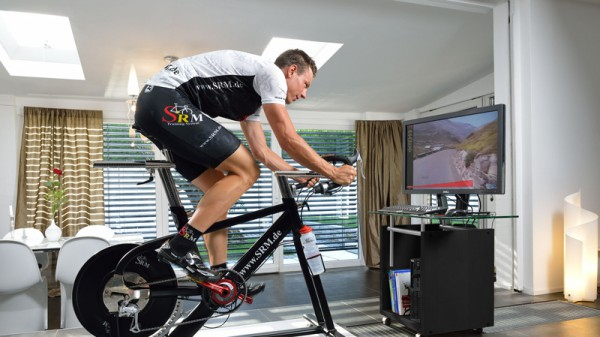 Virtuelles Training mit SRM