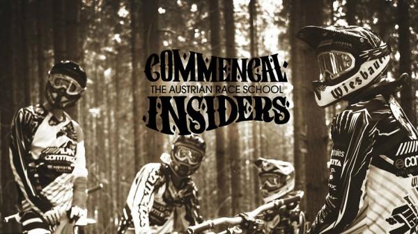 Commencal Insiders #4