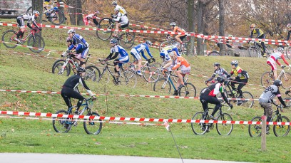 Cyclocross Special 2012/13 Part 3