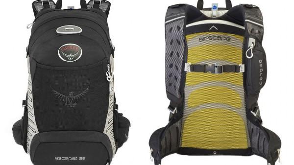 """Osprey Escapist 25 """"Biker-Rucksack"""""""