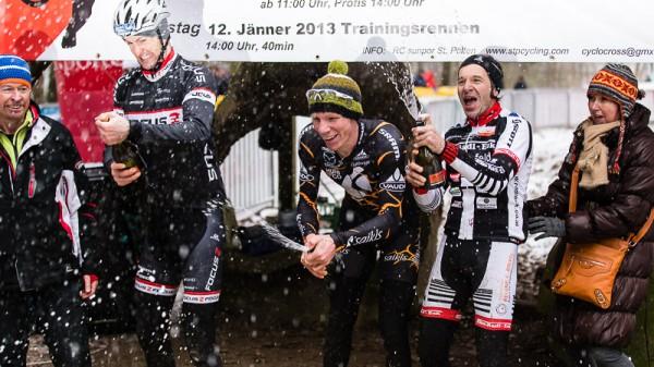 Cyclocross Special 2012/13