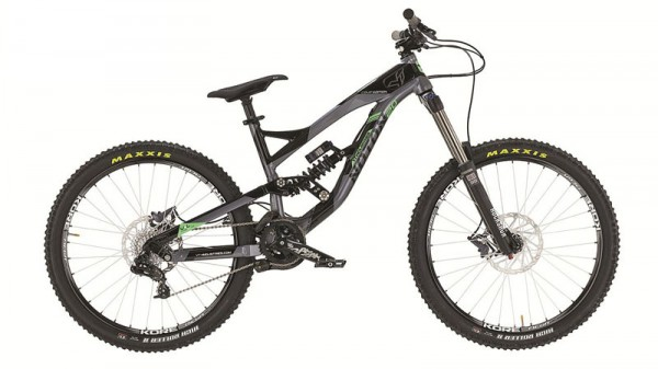 YT Industries News 2013