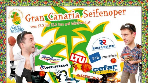 Isla de encanta 13.2. - 13.3.2005