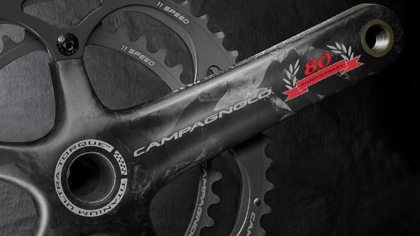 Campagnolo 80th Anniversary