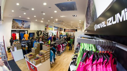 Pearl Izumi Factory Outlet