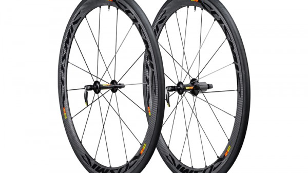 Mavic Cosmic Carbone 40C