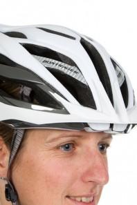 Bontrager Specter-Helm, leicht und gut