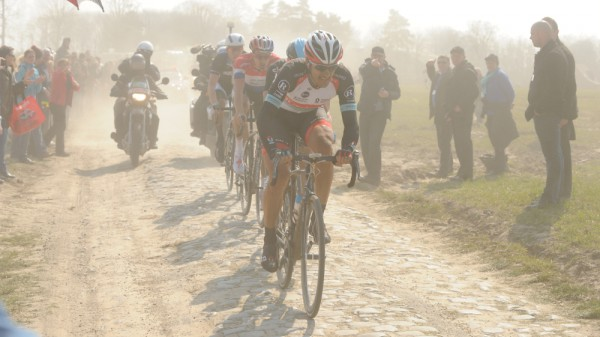 Inside Paris-Roubaix