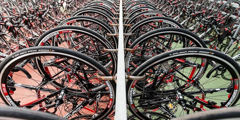Fazit: Bicycle Holidays Max Hürzeler