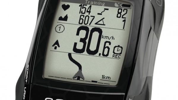 Sigma Rox mit GPS
