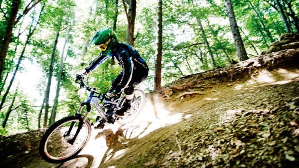 Sunbikers Downhill Camp