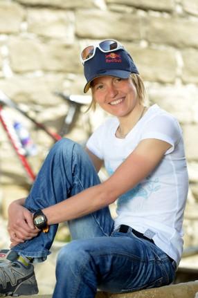 XC-Profi und Weltcup-Siegerin Lisi Osl
