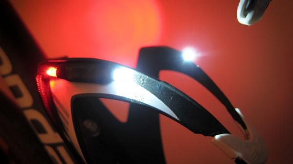 Raceled.com - Licht inmitten des Tunnels