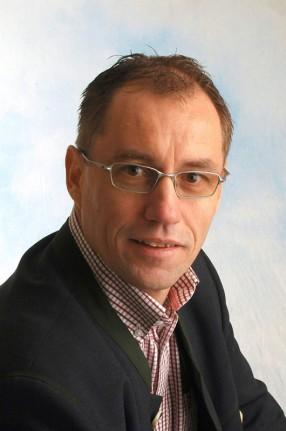 und Tourismusverbands-Direktor Max Salcher