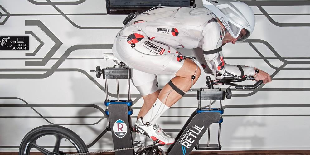 Retül Müve Fitting Bike