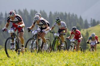 Wo Radsport gefördert wird,