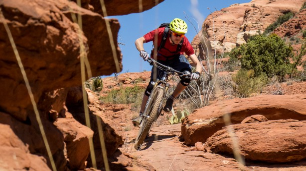 Trek Fuel EX 29 und Remedy 29Zwei 29er-Neuvorstellungen samt Project One im Kurztest auf Arizonas schönsten Trails - in einem Land, in dem es verboten ist, die Singletrails nicht zu rocken.