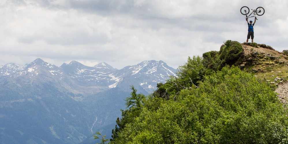 Bikeregion Osttirol