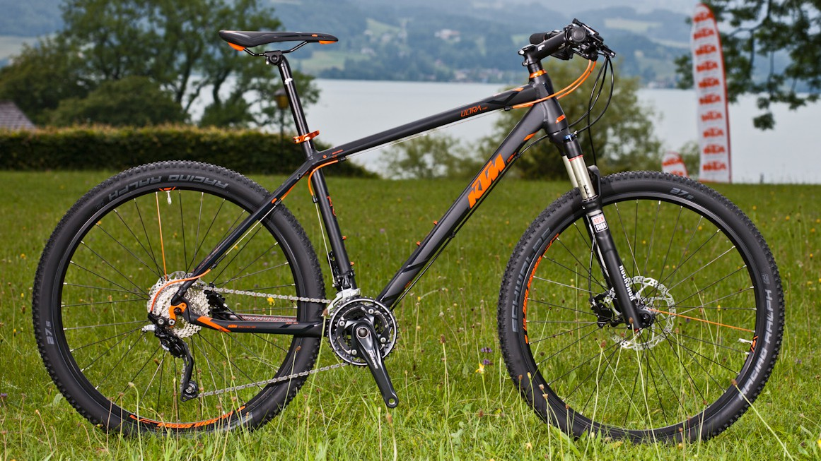 ktm mountainbike 2014