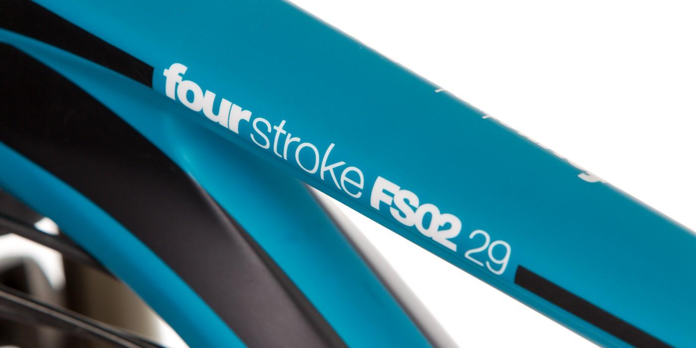 BMC Fourstroke FS02 29