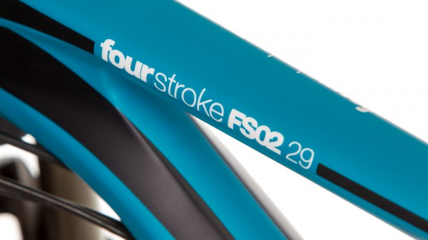BMC Fourstroke FS02 29