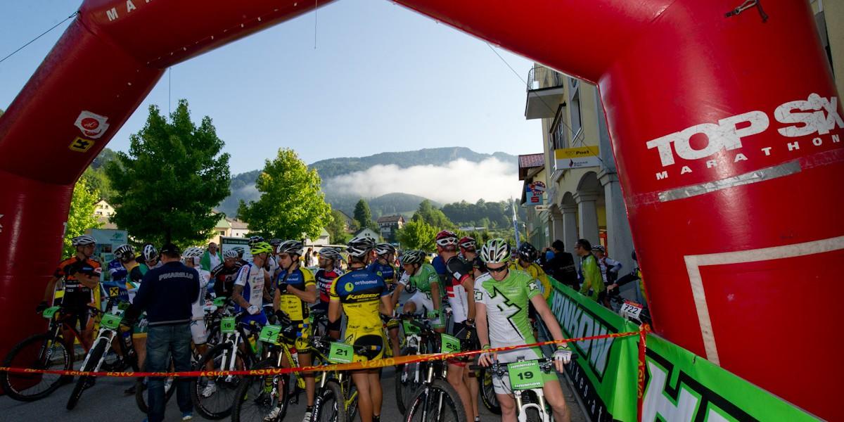 17. Int. Hrinkow Reichraminger Hintergebirgs Mountainbike Marathon