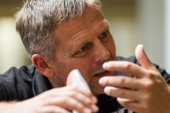 Arno Jandl, Head of Sales BootDoc, erklärt worauf es ankommt.