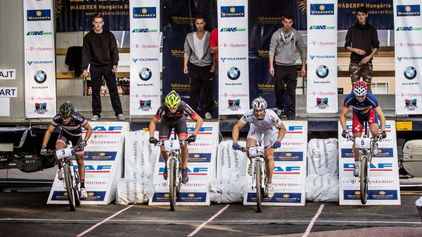 T-Systems Budapest Grand Prix - Elimina Tour