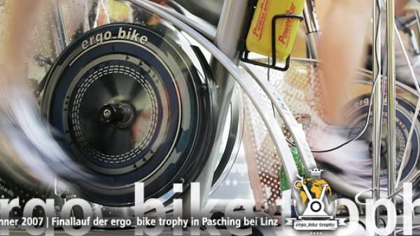 Finale der ergo_bike trophy