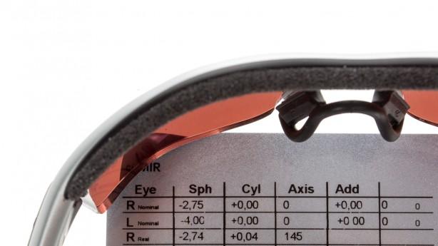 Adidas evil eye optischOptisch optimiert: Adidas Eyewear ist seit dem Vorjahr um eine Produktpalette reicher: Sportbrillen mit Direktverglasung. Der fehlsichtigste aller Bikeboard-Redakteure hat getestet.