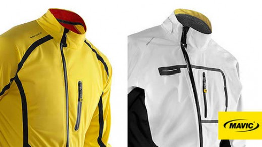Mavic Herbst-Winter-Kollektion 2013