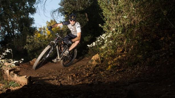 Liteville 301 Scaled SizingMit dem 301er in den Süden. Dieses Bike über die felsigen Trails der ligurischen Küsten zu reiten, ist wie das Zen des Mountainbikens. Fahreindrücke und große Fotostory inklusive.
