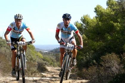 Claudio Segata und Aldo Zanardi