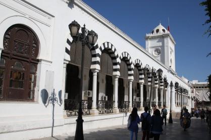 Moscheen ist auch für Synagogen und