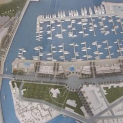 Zukunftsprojekt Marina. Nach 10 Jahren