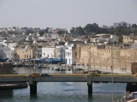Bizerte: maurischer