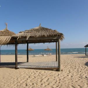 Ebenfalls Teil Tunesiens: