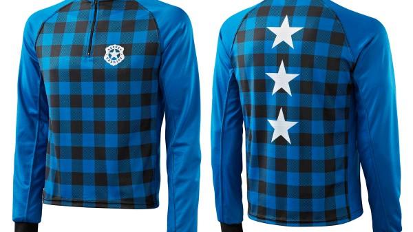 Deputy Sheriff Lumberjack