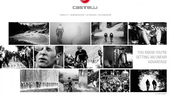 Castelli Kalender 2014
