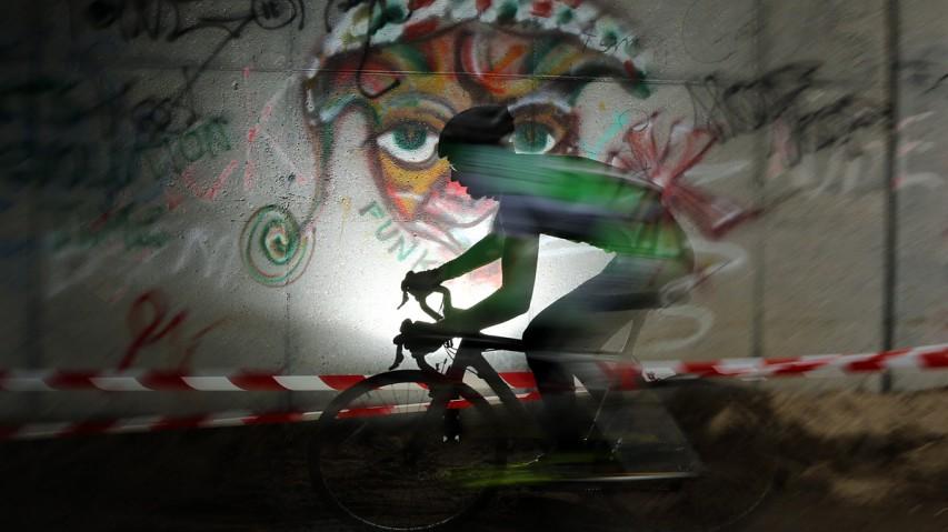 Cyclocross Special 13/14Der CX-Bildbericht biegt ins Finale: Johann Fuchs gewann auch die ÖM-Generalprobe an und über der Traisen beim 3KöniXcrosS.
