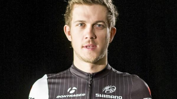 Zoidl ist Radsportler des Jahres 2013