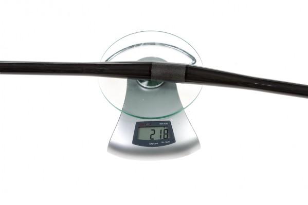Syntace Vector Carbon 12° High 5